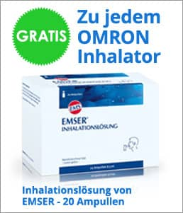 Omron Inhalatoren