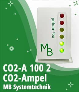 CO2-Ampel