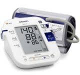 OMRON M10-IT (HEM-7080IT-E) Oberarm-Blutdruckmessgerät mit PC Schnittstelle
