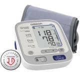 OMRON M500 (HEM-7213-D) Oberarm-Blutdruckmessgerät