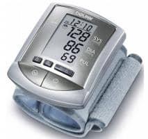 Versandrückläufer beurer BC 16 Handgelenk-Blutdruckmessgerät