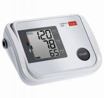 Versandrückläufer boso medicus vital Oberarm-Blutdruckmessgerät