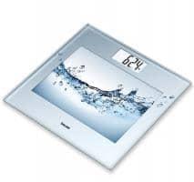 beurer GS 360 3D Glaswaage