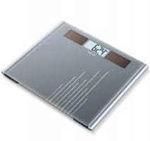 beurer GS 380 Solar-Glaswaage