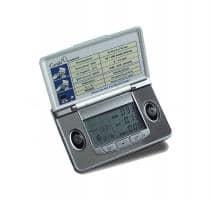 Davita Cardio24 mobiles Palmtop EKG-Gerät