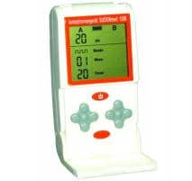 DAVITA SUDORmed 1200 Iontophoresegerät gegen Hyperhidrosis