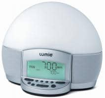 Lumie Bodyclock 300 ELITE mit MP3 und Radio