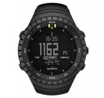Suunto Core All Black Armbandcomputer