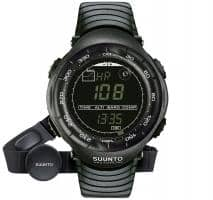 Suunto Vector HR Black Armbandcomputer