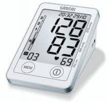 Versandrückläufer Sanitas SBM 50 Oberarm-Blutdruckmessgerät