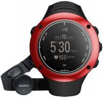 Suunto Ambit2 S Red (HR) Armbandcomputer