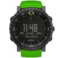 Suunto Core Green Crush Armbandcomputer