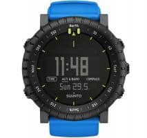 Suunto Core Blue Crush Armbandcomputer