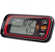 OMRON Jog Style Aktivitäts-Monitor (HJA-300-E) schwarz