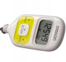 OMRON Walking Style III (HJ-203-EG) Schrittzähler gelb