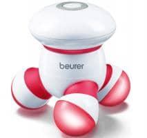 beurer MG 16 Mini-Massagegerät (rot)