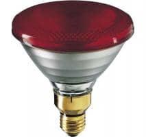 Ersatz-Lampe für Infrarotstrahler 150W
