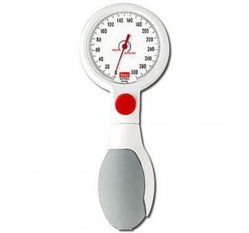 boso egotest Mechanisches Blutdruckmessgerät weiß