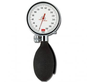 Versandrückläufer boso med I Mechanisches Blutdruckmessgerät