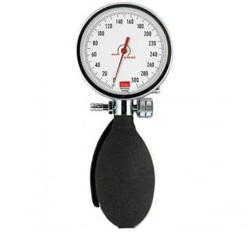 boso roid II Mechanisches Blutdruckmessgerät für Linkshänder Ø 60 mm