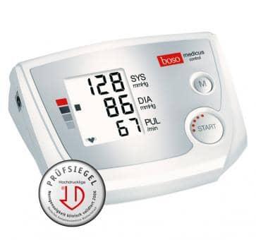 boso medicus control Oberarm-Blutdruckmessgerät