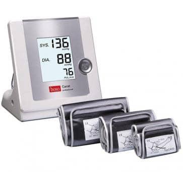 boso carat professional PC Oberarm-Blutdruckmessgerät