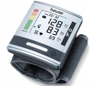 Versandrückläufer beurer BC 60 Handgelenk-Blutdruckmessgerät