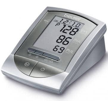 beurer BM 16 Oberarm-Blutdruckmessgerät