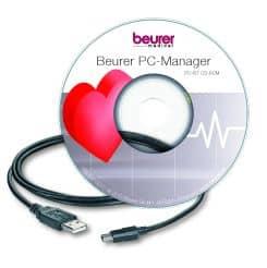 beurer PC-Kit für BM 58/ BC 58 und BM 65