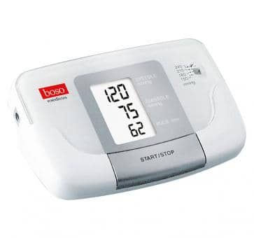 boso medicus Oberarm-Blutdruckmessgerät
