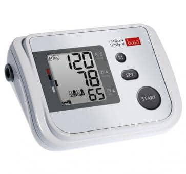 Versandrückläufer boso medicus family 4 Oberarm-Blutdruckmessgerät