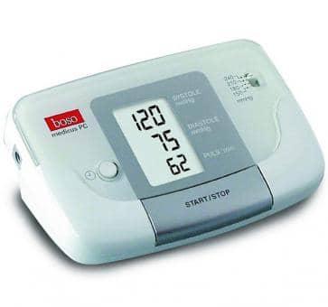 boso medicus PC2 Oberarm-Blutdruckmessgerät