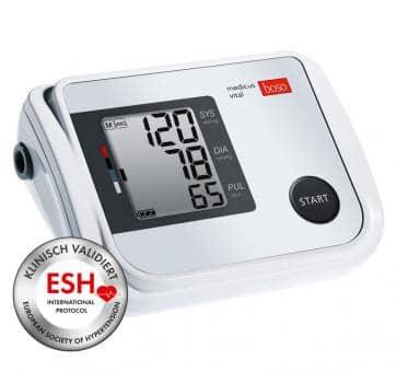 boso medicus vital Oberarm-Blutdruckmessgerät