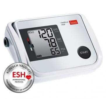 boso medicus vital XL Oberarm-Blutdruckmessgerät