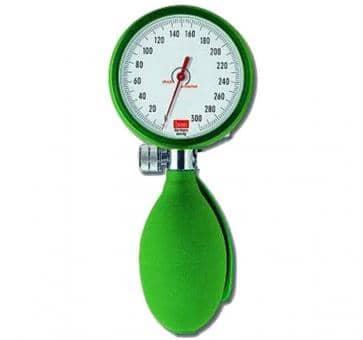 boso clinicus I Mechanisches Blutdruckmessgerät grün