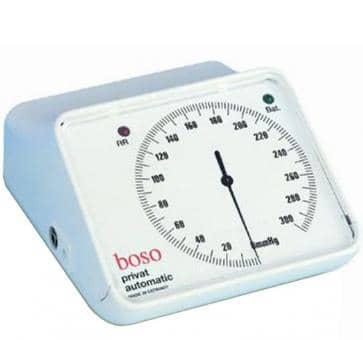 Versandrückläufer boso privat automatic Oberarm-Blutdruckmessgerät
