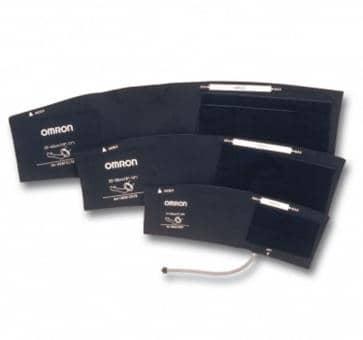 OMRON M-Manschette für HEM 907 Oberarm-Blutdruckmessgerät