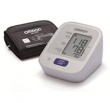 OMRON M300 (HEM-7121-D) Oberarm-Blutdruckmessgerät