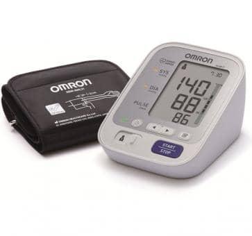 OMRON M400IT (HEM-7131U-D) Oberarm-Blutdruckmessgerät mit PC Schnittstelle