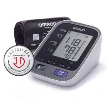 Versandrückläufer OMRON M700 Intelli IT (HEM-7322T-D) Oberarm-Blutdruckmessgerät