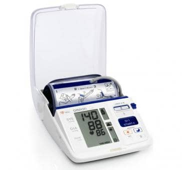 OMRON i-C10 (HEM-7070-E) Oberarm-Blutdruckmessgerät