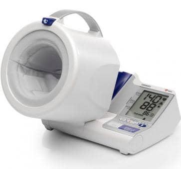 OMRON iQ 132 SpotArm Oberarm-Blutdruckmessgerät