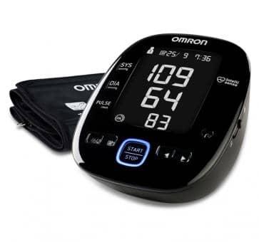 OMRON OA5 Connect Oberarm-Blutdruckmessgerät (HEM-7280T-D)
