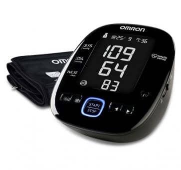 Versandrückläufer OMRON OA5 Connect Oberarm-Blutdruckmessgerät (HEM-7280T-D)