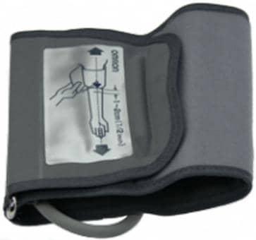 OMRON S-Ringmanschette schmal für Blutdruckmessgeräte