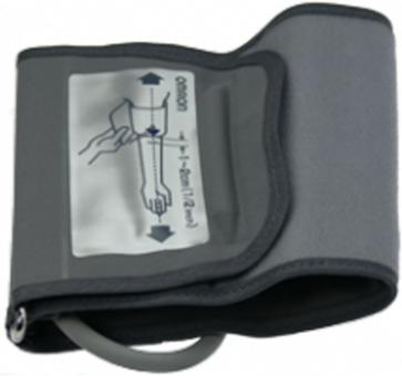 OMRON XL-Ringmanschette extralang für M3, M4, M5, 705 IT Oberarm-Blutdruckmessgerät