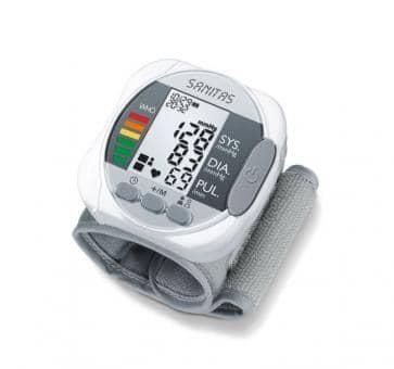 Sanitas SBC 28 Handgelenk-Blutdruckmessgerät