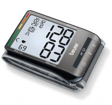 beurer BC 80 Handgelenk-Blutdruckmessgerät