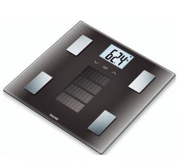 beurer BF 300 Solar-Körperfettwaage