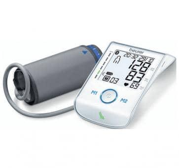 beurer BM 85 Oberarm-Blutdruckmessgerät